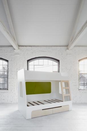 Patrová postel Nimbo I.