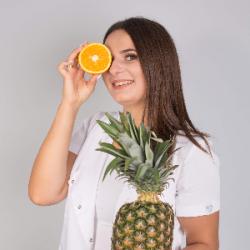 dietetyk Katarzyna Winiarek
