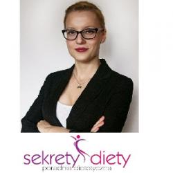 dietetyk Katarzyna Paszkowska