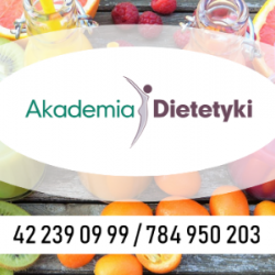 dietetyk Akademia Dietetyki