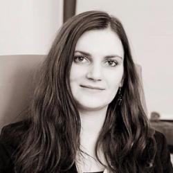 dietetyk Magdalena Bugaj