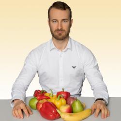 dietetyk Robert Lipert