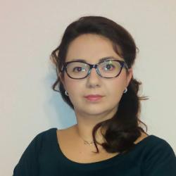 dietetyk Anna Szymska