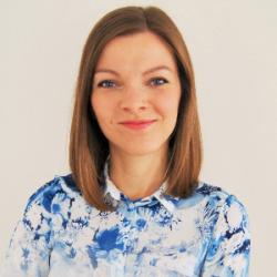 dietetyk Marcelina Nowak