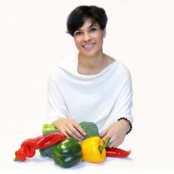 dietetyk Elżbieta Bujak