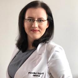 dietetyk Weronika Gajdzik