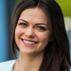 dietetyk Paulina Ihnatowicz