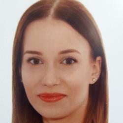 dietetyk Katarzyna Różańska