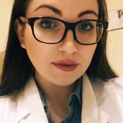 dietetyk Klaudia Wojciechowska