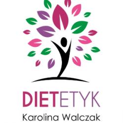 dietetyk Karolina Walczak-Chabowska