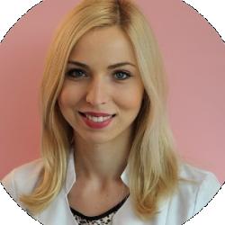 dietetyk Anna Wargacka