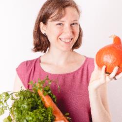 dietetyk Maria Nowak