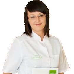 dietetyk Dorota Lejkowska