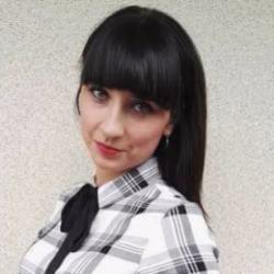 dietetyk Anna Wiśniewska Strzałka