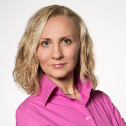 dietetyk Magdalena Drażba