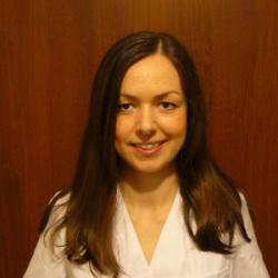 dietetyk Krystyna Zeńczak-Praga