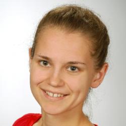 dietetyk Anna Wieczorek