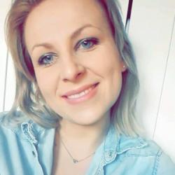 dietetyk Violetta Radomska