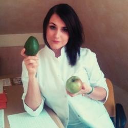 dietetyk Karolina Mitas