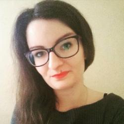 dietetyk Anna Szlosek