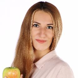 dietetyk Magdalena Przybylska