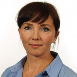 dietetyk Katarzyna Koźlik
