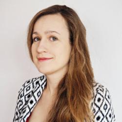 dietetyk Magdalena Antoniuk