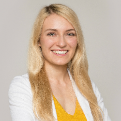 dietetyk Joanna Marciszewska