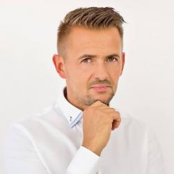 dietetyk Wojciech Drobinski