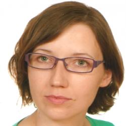 dietetyk Paulina Zdanowicz