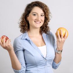 dietetyk Magdalena Śniegulska
