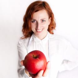 dietetyk Aneta Kubka