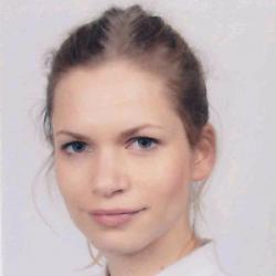 dietetyk Natalia Kuczmierczyk