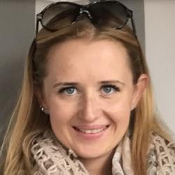 dietetyk Paulina Szczechowicz
