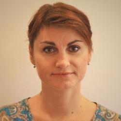 dietetyk Maria Jagiełło