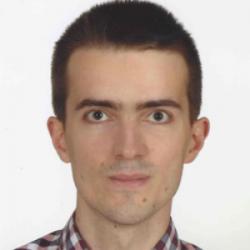 dietetyk Piotr Kasperczyk