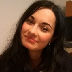 dietetyk Joanna Róg