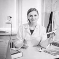dietetyk Zuzanna Cybulska (Mroczkowska)