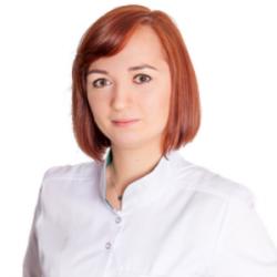 dietetyk Adrianna Barczyńska