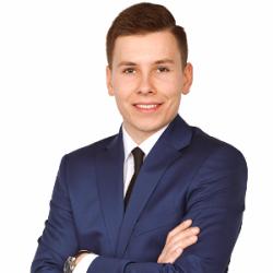 dietetyk Adam Grdeń