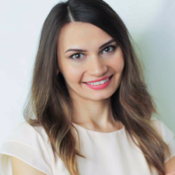 dietetyk Natalia Łasek