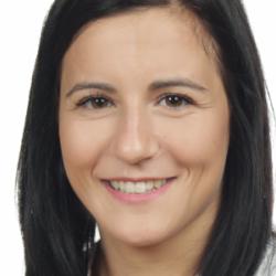 dietetyk Patrycja Michałowska