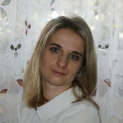 dietetyk Monika Konieczna