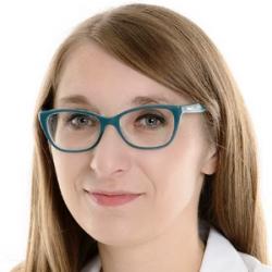 dietetyk Justyna Jęrzejowska