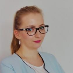 dietetyk mgr Roksana Jurczak-Amroziewicz