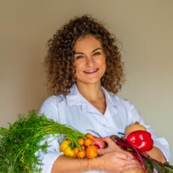 dietetyk Daria Sobczyk