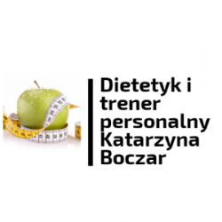 dietetyk Katarzyna Boczar