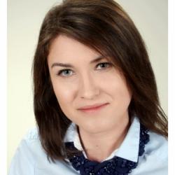 dietetyk Agata Dutkiewicz