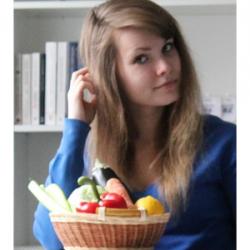 dietetyk Karolina Przewlekły