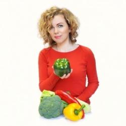 dietetyk Monika Turniak